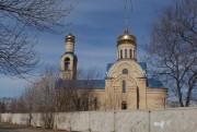 Набережные Челны. Казанской иконы Божией Матери, церковь