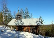 Часовня Георгия Победоносца - Валкеаваара - Финляндия - Прочие страны