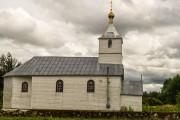 Церковь Сорока Севастийских мучеников - Костыки - Вилейский район - Беларусь, Минская область