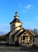 Церковь Смоленской иконы Божией Матери - Москва - Западный административный округ (ЗАО) - г. Москва