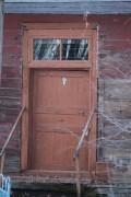 Неизвестная часовня - Раслово-Монастырское (погост Воскресенский на Горках) - Любимский район - Ярославская область