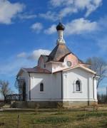 Церковь Богоявления Господня (крестильная) - Годеново - Ростовский район - Ярославская область