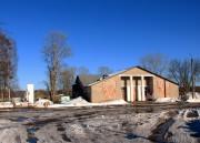 Церковь Михаила Архангела - Пустоши - Оричевский район - Кировская область