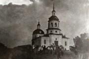 Шалегово. Покрова Пресвятой Богородицы, церковь