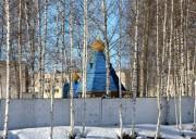 Церковь Илии Пророка - Мирный - Оричевский район - Кировская область