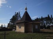 Церковь Луки (Войно-Ясенецкого) (строящаяся) - Хетово - Виноградовский район - Архангельская область