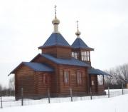 Рождества Пресвятой Богородицы церковь - Антоново - Спасский район - Нижегородская область