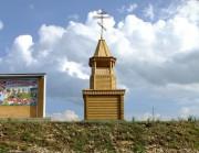 Неизвестная часовня - Солёноозёрное - Ширинский район - Республика Хакасия