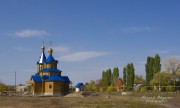 Церковь Покрова Пресвятой Богородицы - Рудовка - Пичаевский район - Тамбовская область