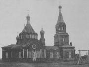 Церковь Иоанна Предтечи - Пышкет - Юкаменский район - Республика Удмуртия
