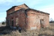 Церковь Михаила Архангела - Красное - Одоевский район - Тульская область