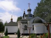 Церковь Покрова Пресвятой Богородицы - Кагальницкая - Кагальницкий район - Ростовская область
