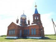Церковь Иоанна Богослова - Мостовой - Усть-Донецкий район - Ростовская область