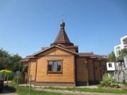 Текстильщики. Андрея Боголюбского, церковь