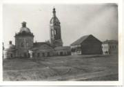 Церковь Вознесения Господня - Болхов - Болховский район - Орловская область