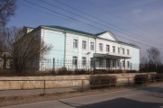 Церковь Рождества Христова - Боровск - Боровский район - Калужская область