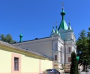 Кишинёв. Николая Чудотворца, церковь