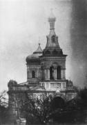 Церковь Димитрия Солунского - Кишинёв - Кишинёв - Молдова