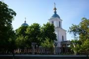 Собор Вознесения Господня - Кишинёв - Кишинёв - Молдова