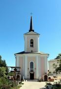 Кишинёв. Георгия Победоносца, церковь