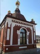 Часовня Иоанна Предтечи - Владивосток - г. Владивосток - Приморский край