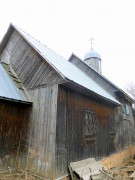Церковь Георгия Победоносца - Тарасово - Минский район и г. Минск - Беларусь, Минская область