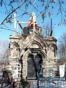 Неизвестная часовня на Арском кладбище - Казань - г. Казань - Республика Татарстан