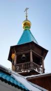 Церковь Всех Святых - Новосибирск - г. Новосибирск - Новосибирская область