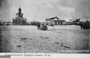 Даниила пророка. церковь - Новосибирск - г. Новосибирск - Новосибирская область