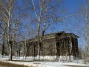 Церковь Иоанна Предтечи - Стряпунята - Краснокамский район - Пермский край