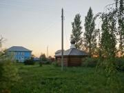 Неизвестная часовня - Соловые - Чаплыгинский район - Липецкая область