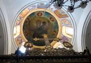 Иерихон. Монастырь Искушения