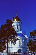 Церковь Петра и Павла - Кудряшовский - Новосибирский район - Новосибирская область