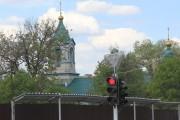 Церковь Покрова Пресвятой Богородицы - Тирасполь - Тирасполь (Приднестровье) - Молдова