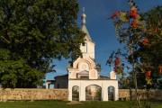Церковь Троицы Живоначальной - Долгиново - Вилейский район - Беларусь, Минская область