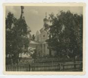 Долгиново. Троицы Живоначальной, церковь