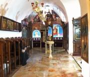 Монастырь Симеона Богоприимца в Катамонах - Иерусалим - Новый город - Израиль - Прочие страны