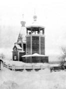 Церковь Покрова Пресвятой Богородицы - Сояла - Пинежский район - Архангельская область