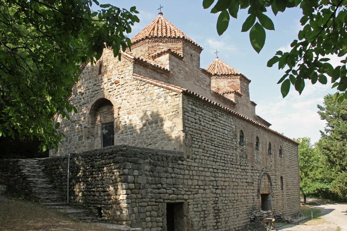 Церковь Всех Святых, Гурджаани