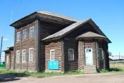 Церковь Рождества Христова - Шардонемь - Пинежский район - Архангельская область
