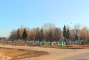 Церковь Михаила Архангела - Болхов - Болховский район - Орловская область
