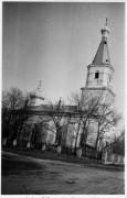 Палдиски. Георгия Победоносца, церковь