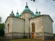 Церковь Василия Великого - Кахтла - Сааремаа - Эстония