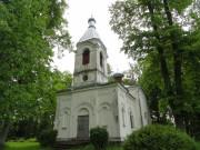 Церковь Евфимия Суздальского и Марии Египетской - Каарепере - Йыгевамаа - Эстония