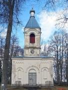 Каарепере. Евфимия Суздальского и Марии Египетской, церковь