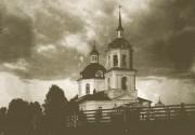 Церковь Сретения Господня - Волма - Кирово-Чепецкий район - Кировская область