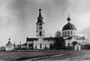 Большая Рудка. Василия Великого, церковь