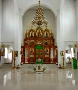 Криводановка. Рождества Иоанна Предтечи, церковь