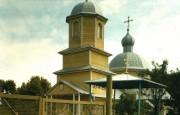 Церковь Михаила Архангела - Бесединка - Золотухинский район - Курская область