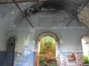Церковь Владимирской иконы Божией Матери - Поченга - Вологодский район - Вологодская область